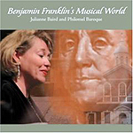 Ben Franklin's Musical World